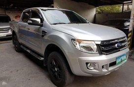 2013 Ford Ranger xlt matic for sale