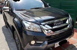 2017 Isuzu MUX 3.0 LS Limited 4x2 Diesel Automatic