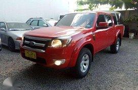 2012 Ford Ranger XLT Trekker Automatic for sale