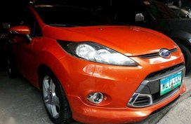 Ford Fiesta S 2013 for sale