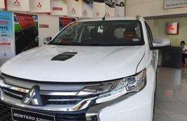 2019 Mitsubishi Montero Sports for sale