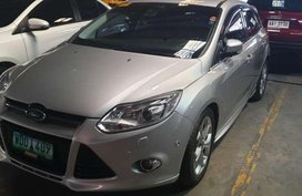 2013 Ford Focus 2.0 S hatchback for sale