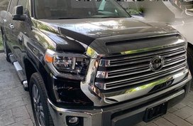 2019 TOYOTA TUNDRA new for sale