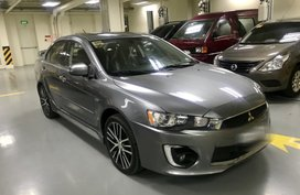 2016 Mitsubishi Lancer FOR SALE