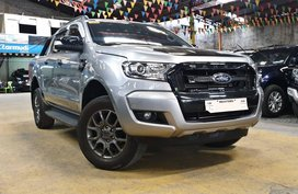 2017 FORD RANGER FOR SALE
