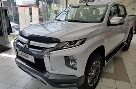 Mitsubishi Strada gls mt 2019 for sale