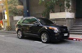 2014 Ford Explorer 3.5L V for sale