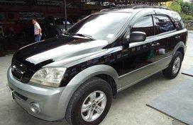 2005 Kia Sorento LX 4X4 Automatic Diesel