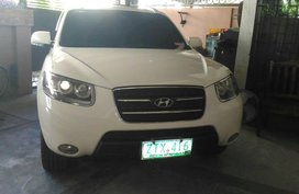 2009 Hyundai Santa Fe Crdi A/T for sale