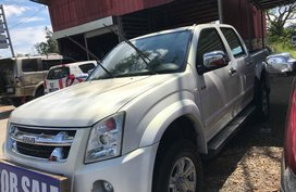 2010 Isuzu D-Max 4X2 Manual Diesel for sale