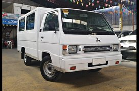 2015 Mitsubishi L300 for sale