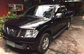 2013 Navara Nissan for sale