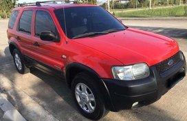 2002 Ford Escape for sale