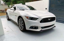 2015 Ford Mustang 5.0 GT for sale