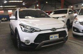 2016 Hyundai I20 Manual Gas Auto Royale Car Exchange