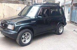 1997 Suzuki Vitara 4x4 for sale
