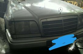 1995 Mercedes-Benz W124 for sale