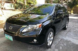 Lexus RX 350 2011 for sale