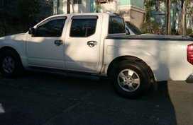 2011 Nissan Frontier Navara for sale