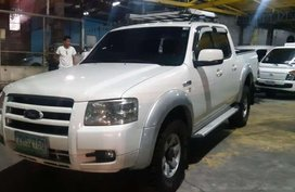 2007 Ford Ranger for sale