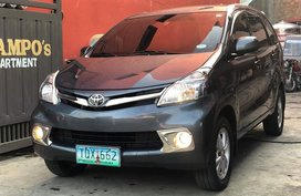 2012 Toyota Avanza 1.5G Automatic for sale