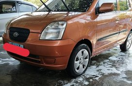 KIA PICANTO LX 2006 AT for sale