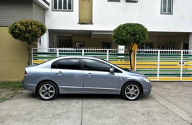 HONDA CIVIC 2007 for sale