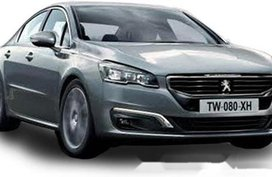 Peugeot 508 Allure 2019 for sale
