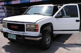 1997 GMC Suburban for sale