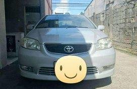 Toyota Vios 1.3 E 2003 for sale