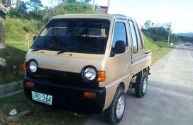 2005 Suzuki Multi-Cab for sale