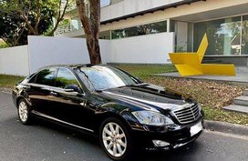 Mercedes-Benz S350 2009 for sale