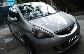 2006 Honda Jazz automatic for sale