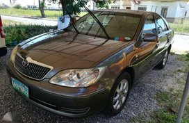 2004 Toyota Camry 2.4E AT for sale
