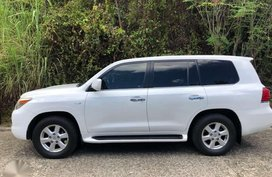 2010 Lexus LX 570 for sale