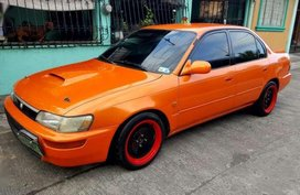 1992 Toyota Corolla for sale