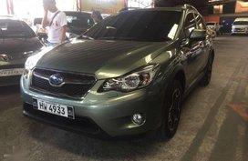 2016 Subaru XV AT Gas for sale