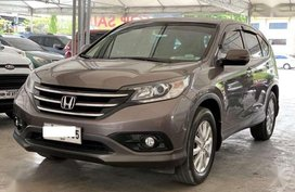 2015 Honda CRV 2.0 GAS AT for sale