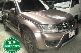 Suzuki Vitara 2017 AT for sale
