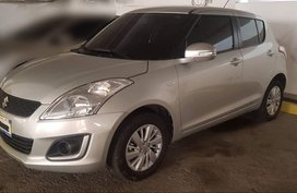 SUZUKI SWIFT 2016 Automatic for sale