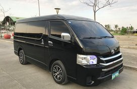 2013 Toyota Hiace GL for sale