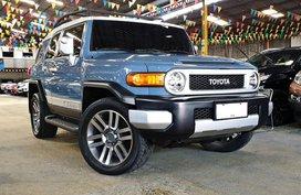 2015 Toyota FJ Cruiser for sale