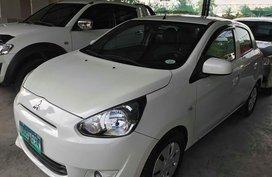 Mitsubishi Mirage Automatic 2012 for sale