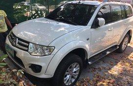 2014 MITSUBISHI MONTERO SPORT GLX A/T for sale