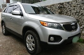 2011 Kia Sorento 2.2 CRDi AWD Diesel AT for sale