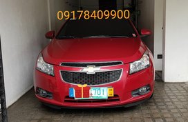 Chevrolet Cruze 1.8 LT 2011 for sale