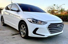 2018 Hyundai Elantra M/T 1.6 for sale