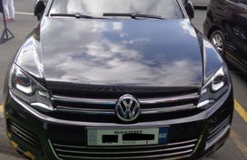 Volkswagen Touareg 2015 for sale