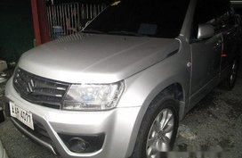 Suzuki Vitara 2014 AT for sale