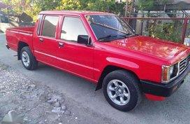 1996 Mitsubishi L200 for sale